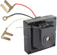 High quality D536 IGNITION COIL with ISO certified
