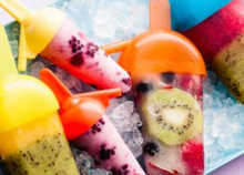 cheap Fruit Lollies hot sale
