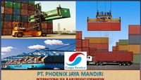 EMKL Freight Forwarding