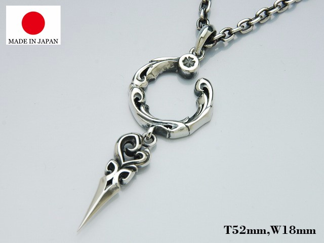 Durable and Original horn necklace for special gift , other accessories also available