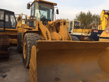 Original Used Caterpillar Wheel Loader /Second hand Cat 966h 966f Shovel Loader