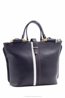 Genuine Leather Luxury Tote Bag for Women