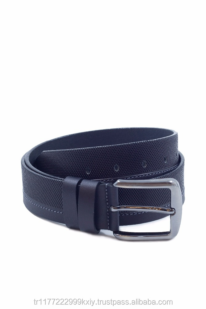Genuine Leather Trend High Quality Belt