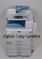 Ricoh Aficio MP 4000 5000 Copier