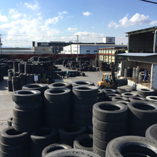 Japanese High Quality Major Brands, import used tires and tire casings with High Inspection Standard
