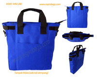 Tote Bag TS-280 Polyester Cheap Shopping Bag promotion bag