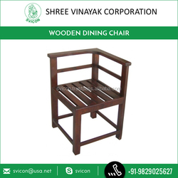 Top Selling Best Brand Wooden Dinning Chair from Reliable Manufacturer