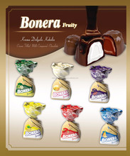 Vella Bonera Single Twist Chocolate 2000 Gr