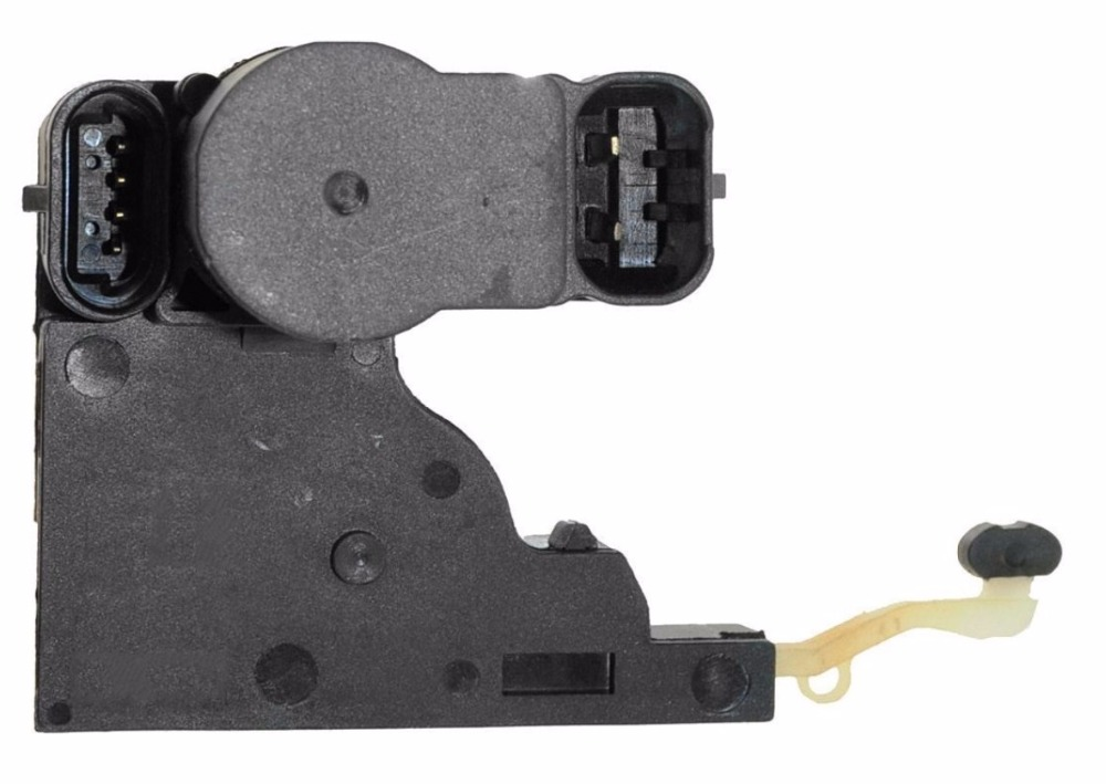 Power Door Lock Actuator Front Right or Rear Right (Passenger Side) 22144362 *USA Supplier*