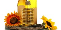 Natural High Oleic Sunflower Oil