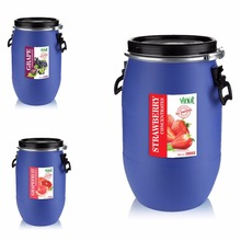 200kg Grape Juice, Grapefruit Juice, Strawberry Juice Concentrate by VINUT Beverage Manufacturers Vietnam