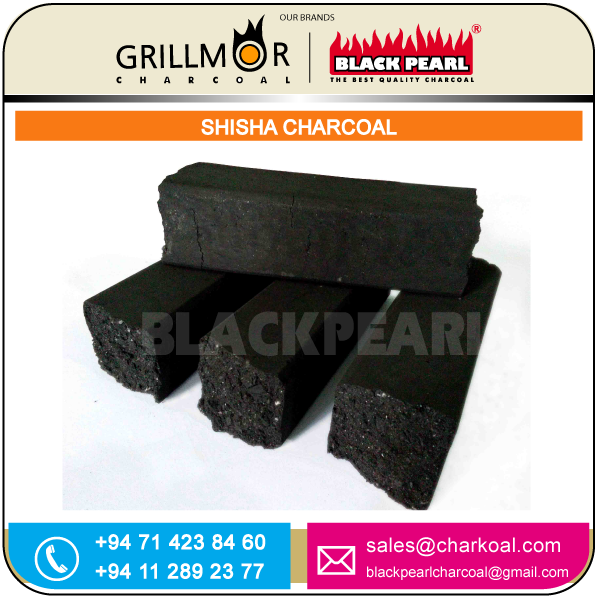 Premium Worldwide Wholesale Supplier of Hookah Shisha Charcoal