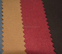 H_Vietnam High Quality PVC Synthetic Leather For Garment
