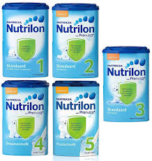 NETHERLANDS ORIGIN NUTRILON baby milk powder all stages available for sale