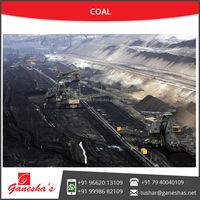 Standard Low Ash Black Coal Available at Affordable Rate