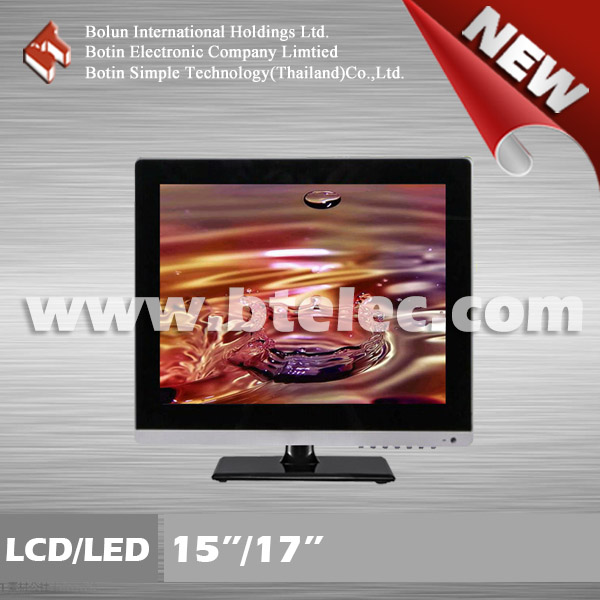 Impex tv low price mini tft lcd color tv