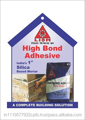 High Bond Tile Adhesive or Tile Adhesive Cement Or Tile Fixing Adhesive for heavy Stones