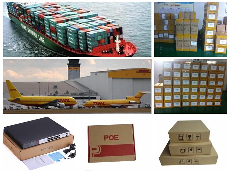 2.20 Shipment