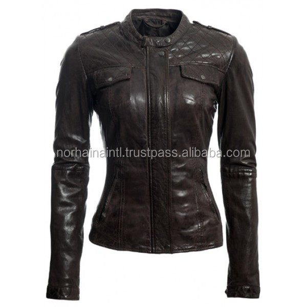 women winter fashion outdoor jacket 2014