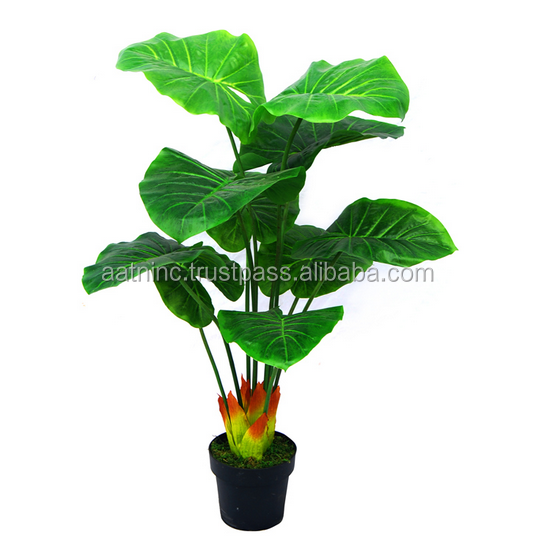 Artificial plant,artificial plant with roots