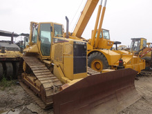 CHEAP Used CAT Bulldozer D5N Brand Machine /Used Caterpillar D6R, D6G, D7H, D7G, D7R, D8K, D8R Made in Japan