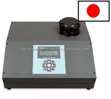 Digital soil volume measuring equipment with data analysis software made in Japan