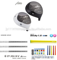 Japan made golf iron set for pro use , other golf products available