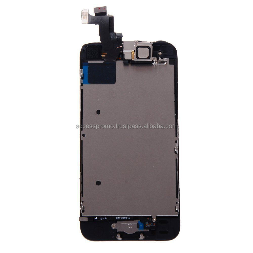 best quality wholesale mobile phone display for iphone 4 s,for iphone 4s screens, for iphone 4s/5/6 lcd