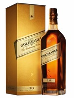 Johnnie Walker Gold Label 18yr Old 750ml