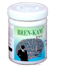 Brain and Nerve Tonic