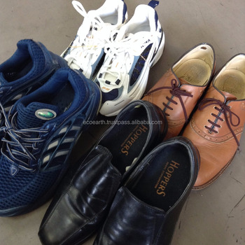 Various sizes of used shoes male in good condition , other used footwear and fashion accessories also available