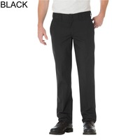 Dickies Slim Straight Fit Poplin Work Pant WP805 BK