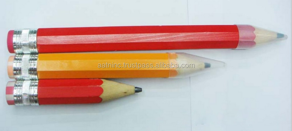 Customized drawing pencil