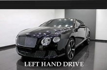 USED CARS - BENTLEY CONTINENTAL GT 2012 LUXURY CAR LHD (GASOLINE,30331083)