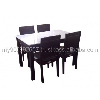 Marble Dining Set 2