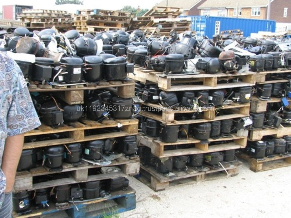 compressor,fridge compressor ,refrigerator compressor Scrap