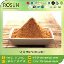 Best Selling Custom Size Organic Coconut Palm Sugar for Bulk Sale
