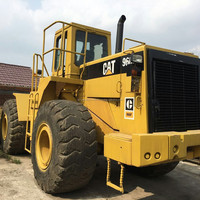 Hot Sell Caterpillar Used Mini Wheel Loader