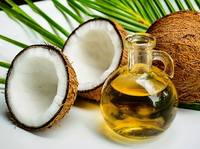 Buy Extra Virgin Coconut Oil for Cooking Season Hair and Skin in ...