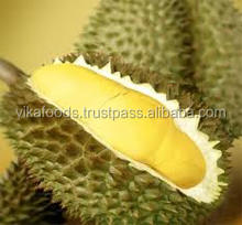 Vietnam Fresh Durian - Grade A - High Quality - Unique Taste