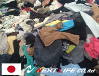 Durable and Reliable used clothing new jersey with multiple functions made in Japan