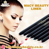 korea eyeliner pencil/long lasting waterproof makeup/wholesale in korea