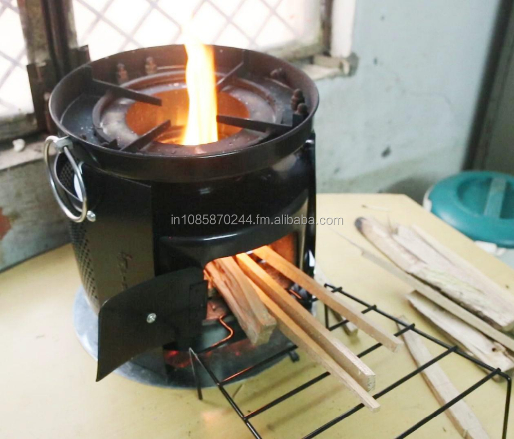 Biomass Cook Stove