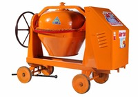 1 bag Concrete Mixer