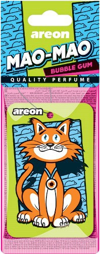 Areon MAO-BAO AIR FRESHENER