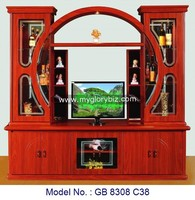 MDF TV Stand Living Furniture TV Cabinet For Home, living room lcd tv stand wooden furniture, led tv stand, tv cabinet showcase