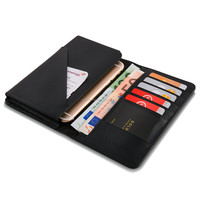 100 Genuine Leather Assorted Wallets