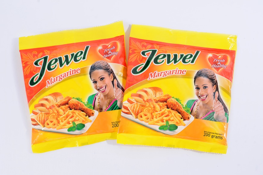 Jewel Margarine
