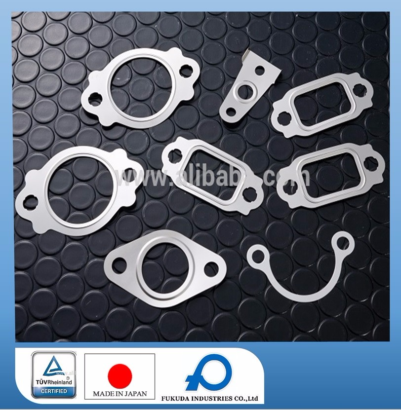 Easy to use and high quality products made of sheet metal for automobile manufacturer