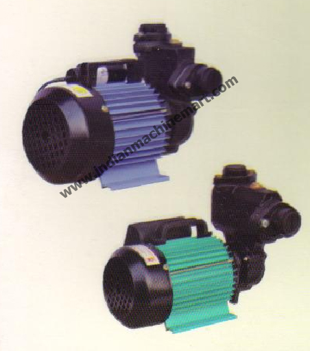 Regenerative Self Priming Monoblock Pump (Made In India) Low Price High Quality